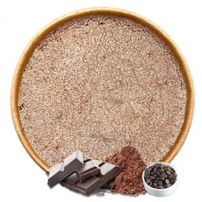 Chocolate-Melt Batter